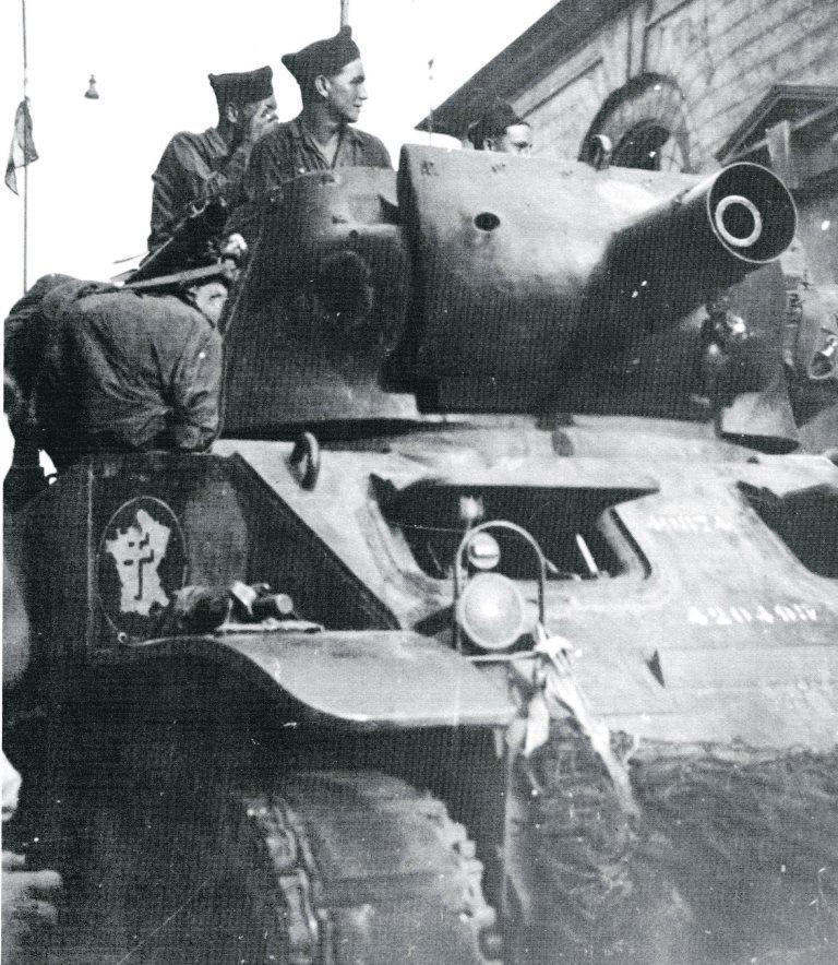 """M8 Howitzer """"Anglemont"""" M8_eco10"""