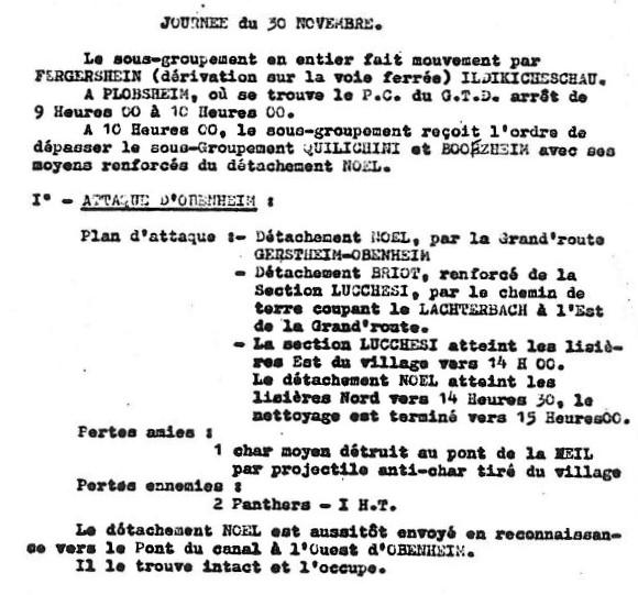 combat d'OBENHEIM / GERSTHEIM fin novembre 1944 Obenhe10
