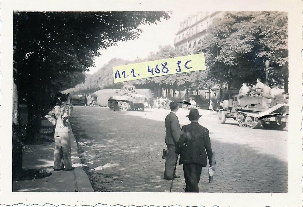 Half track et M3A3 Bd Arago ?  ibé S-l16012