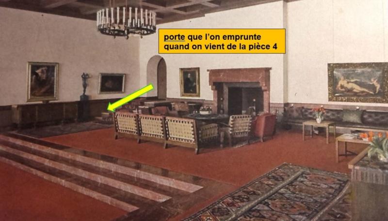 Balembois R. : Le Nid d'Aigle d'Hitler La Vérité Salle_10