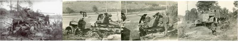 Sherman m4a3 76 mm  Lt Zagrodski Sdkfz_13