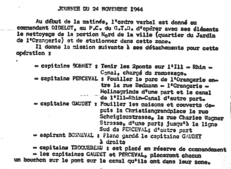 Libération de Strasbourg. Char TD M10 le Strasbourg  - Page 2 Strasb21