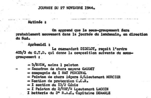 Libération de Strasbourg. Char TD M10 le Strasbourg  - Page 2 Strasb22