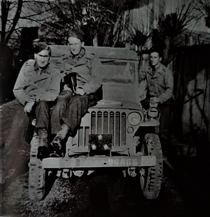 Jeep du Général Leclerc, projet de décals au 35e Thumbn10