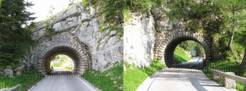 Balembois R. : Le Nid d'Aigle d'Hitler La Vérité Tunnel12
