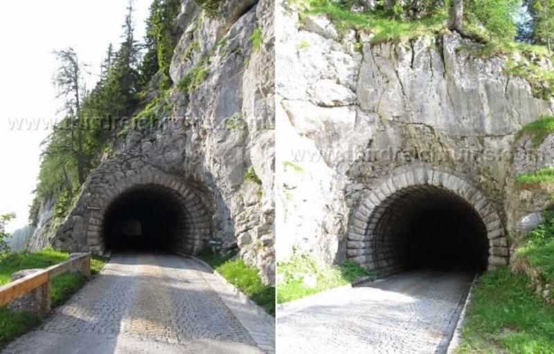 Balembois R. : Le Nid d'Aigle d'Hitler La Vérité Tunnel13