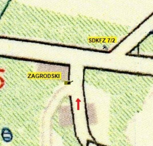 Sherman m4a3 76 mm  Lt Zagrodski Zagrod12
