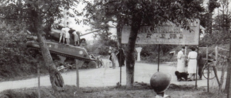 Sherman m4a3 76 mm  Lt Zagrodski Zagros13