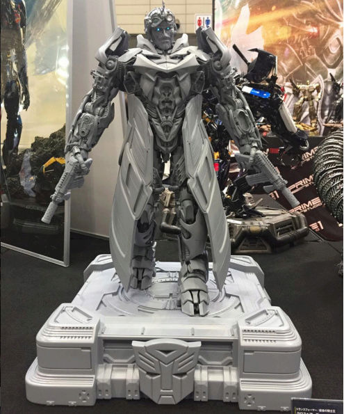 Statues des Films Transformers (articulé, non transformable) ― Par Prime1Studio, M3 Studio, Concept Zone, Super Fans Group, Soap Studio, Soldier Story Toys, etc - Page 5 Prime-11