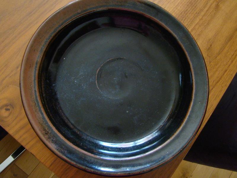 Unidentified plate? Dsc00813
