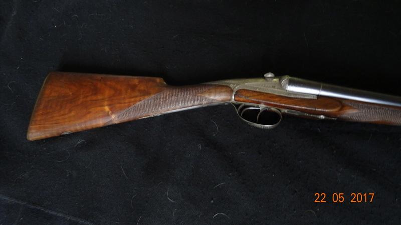 Qui chasse avec un un fusil Darne ? Dsc01710