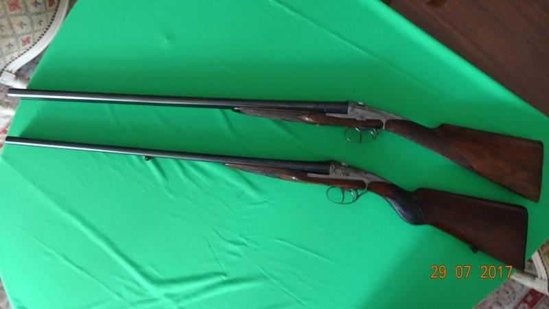 Qui chasse avec un un fusil Darne ? - Page 2 Dsc02023