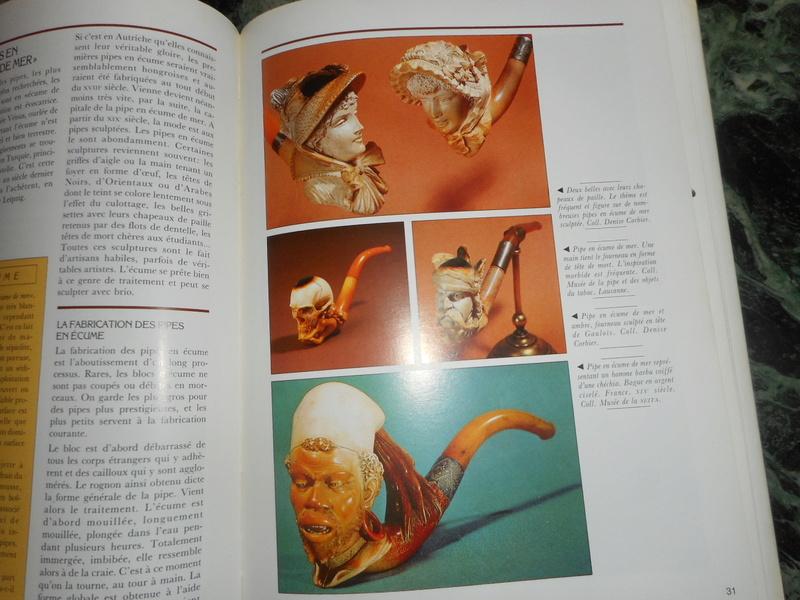 Lectures sur la pipe Dscn4415