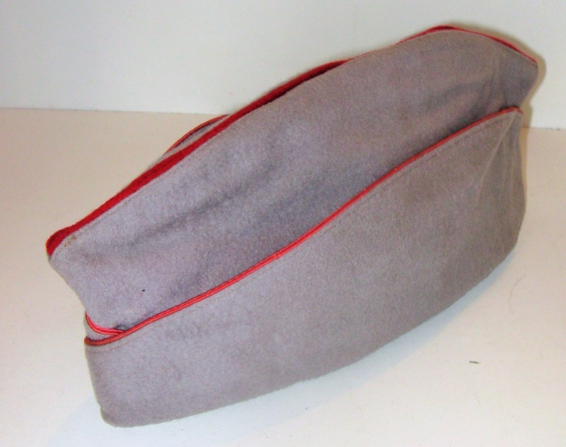 Bonnets de police à identifier Coisou11