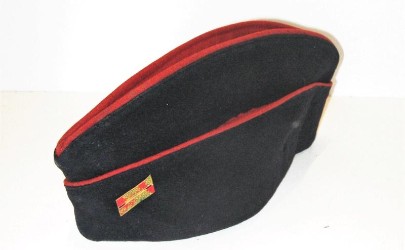 Bonnets de police à identifier Coisou12
