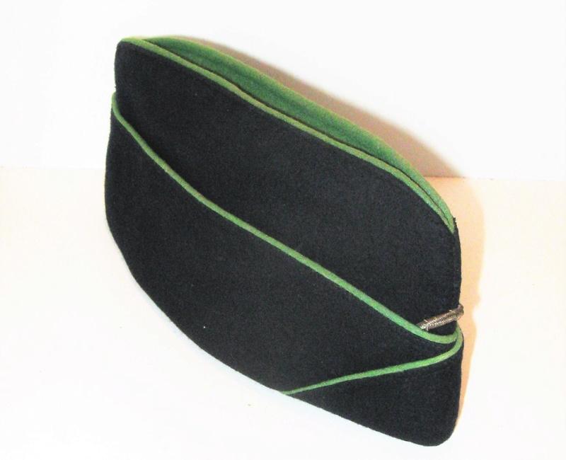 Bonnets de police à identifier Coisou14