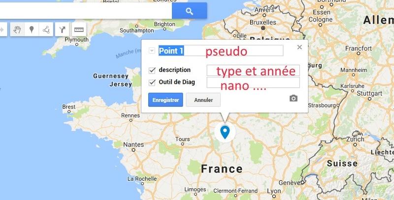 carte de France des membres du forum - Page 2 Avatar10