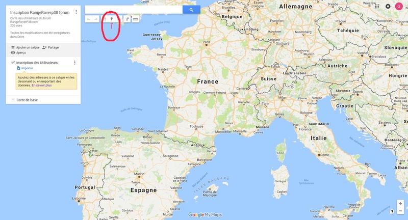 carte de France des membres du forum - Page 2 Repere11