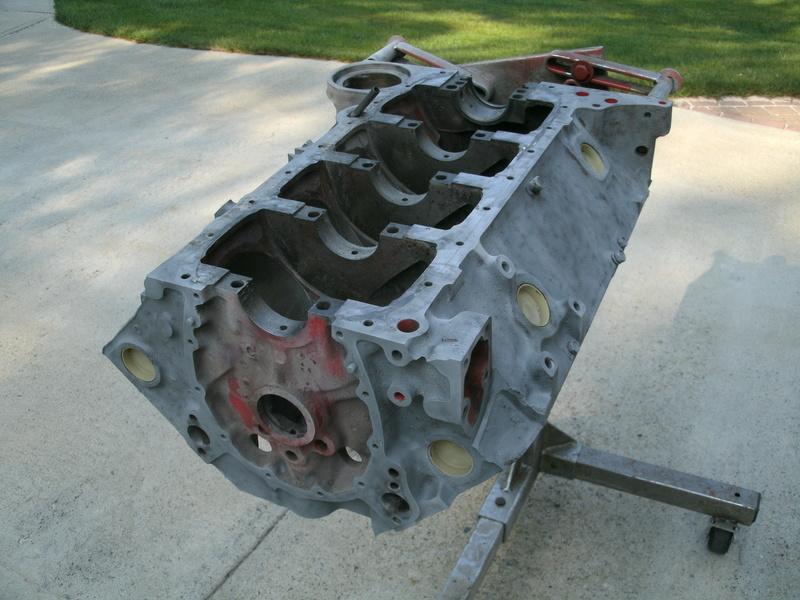 Engine block paint stripper? Engine10