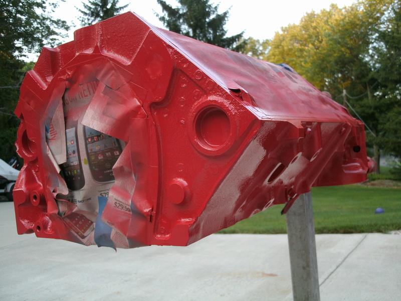 Engine block paint stripper? Engine11