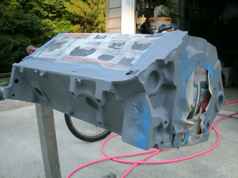 Engine block paint stripper? Engine12
