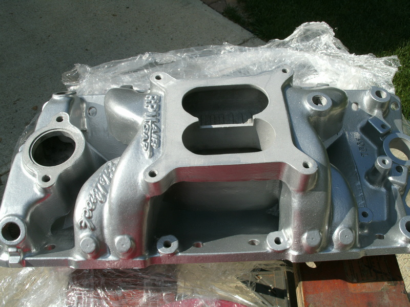 Engine block paint stripper? Powder12
