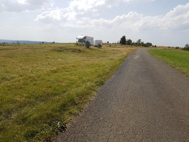 [Autres voyages/France] Escapade en Lozère  20170814
