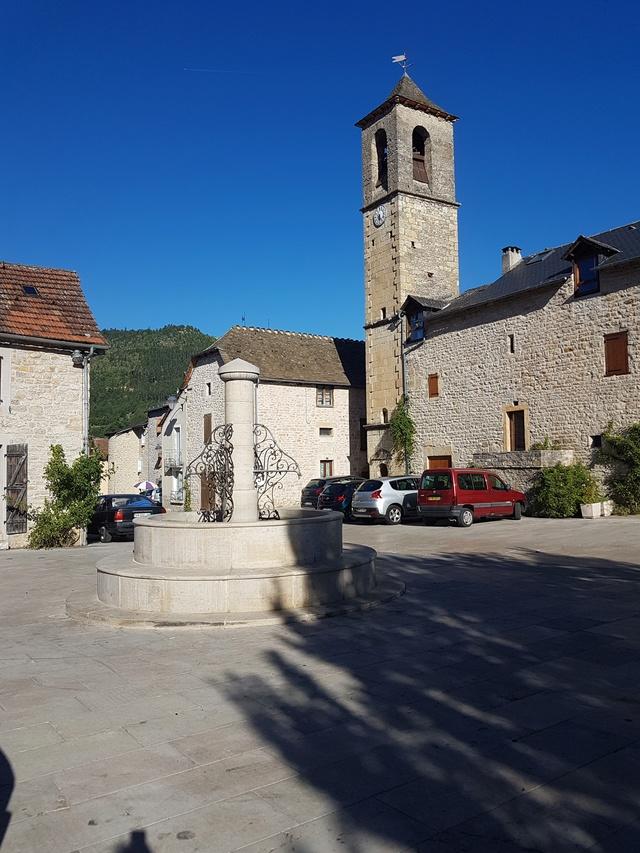 [Autres voyages/France] Escapade en Lozère  20170830