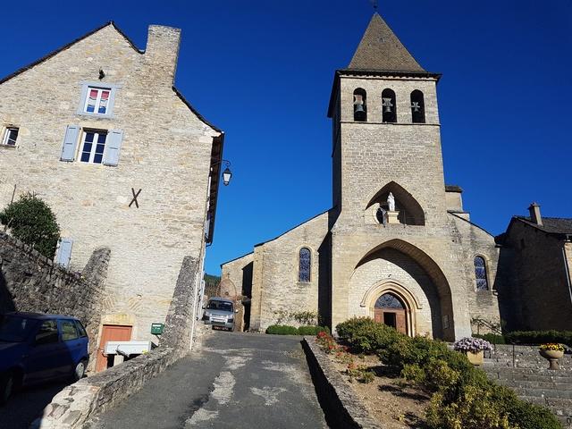 [Autres voyages/France] Escapade en Lozère  20170831