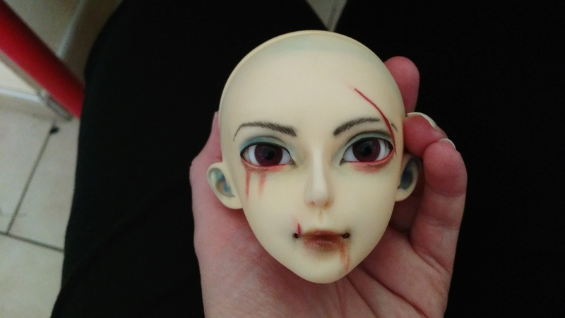 Vend tête Dollfie Dream, Nanuri BAISSE et recherches Img_2030