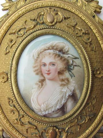 A vendre: miniatures de Marie Antoinette? - Page 5 18582310