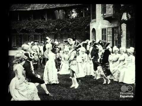 Marie-Antoinette  –  1903 Zzzzzz11