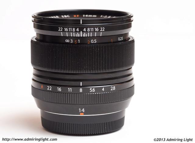 LAOWA 7.5 f/2 Xf1410