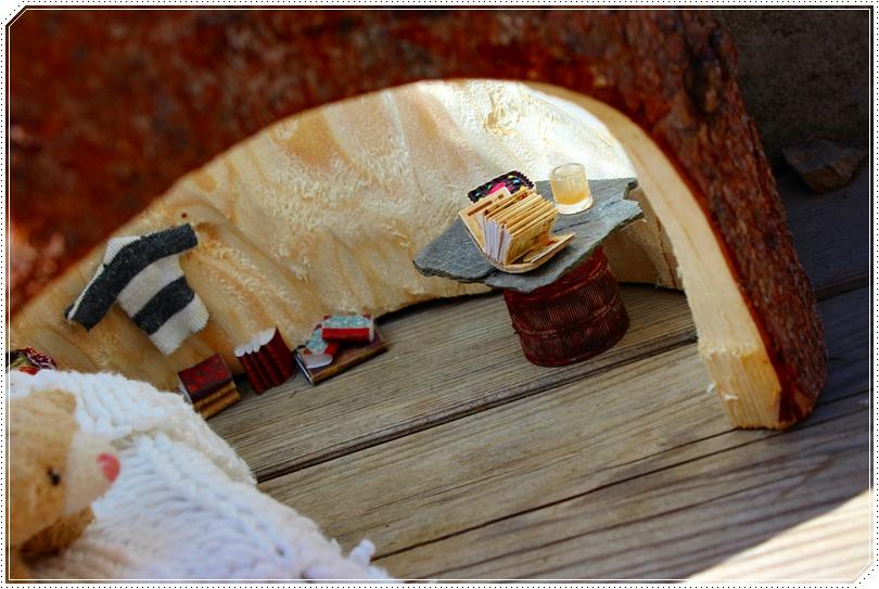 [Les Mini-Brinie's] froide gourmandise p.10 [03/10/19] Img_6011