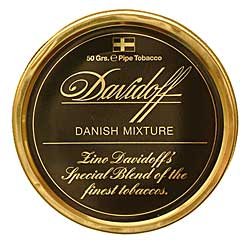 Davidoff Danish Mixture 003-0110