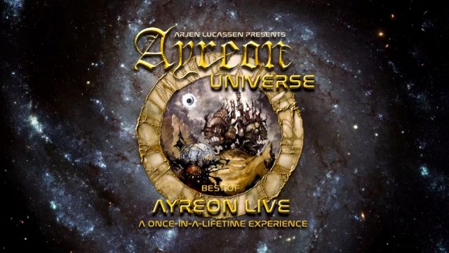 Ayreon Ayreon11