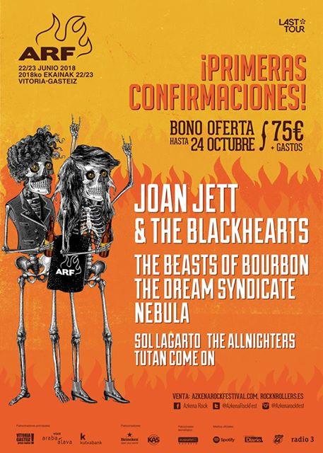 Azkena Rock Festival 2018 Azkena10