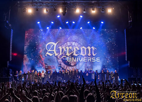 Ayreon Univer10
