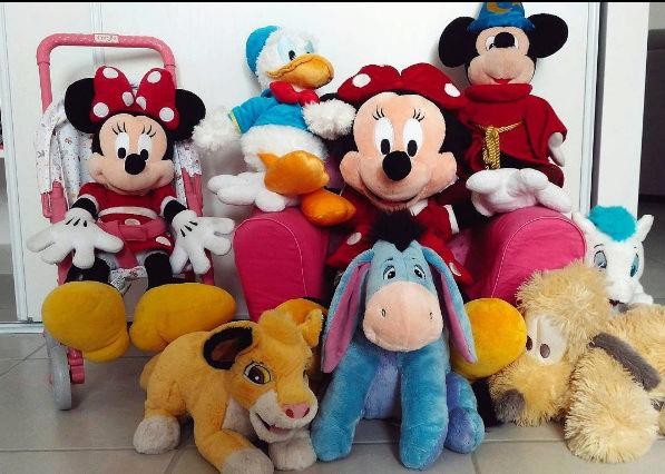 Notre collection Disney ! ♡ Captur10