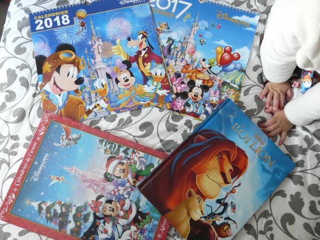 Notre collection Disney ! ♡ P1050810