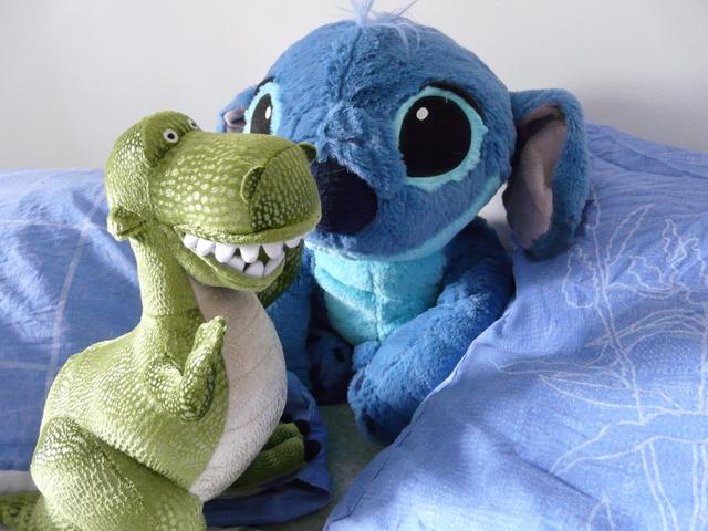 Notre collection Disney ! ♡ P1050811