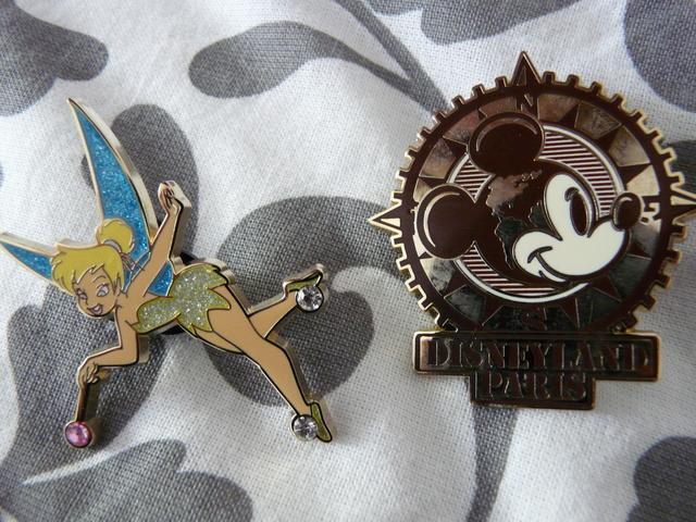 Notre collection Disney ! ♡ P1050812