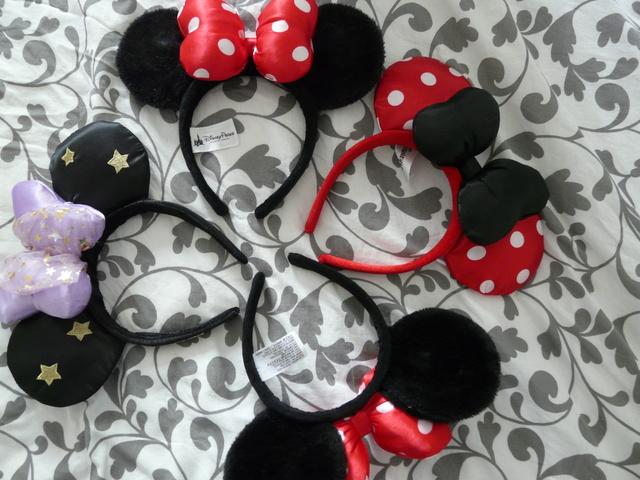 Notre collection Disney ! ♡ P1050814