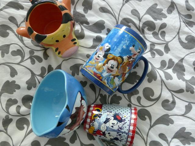 Notre collection Disney ! ♡ P1050815