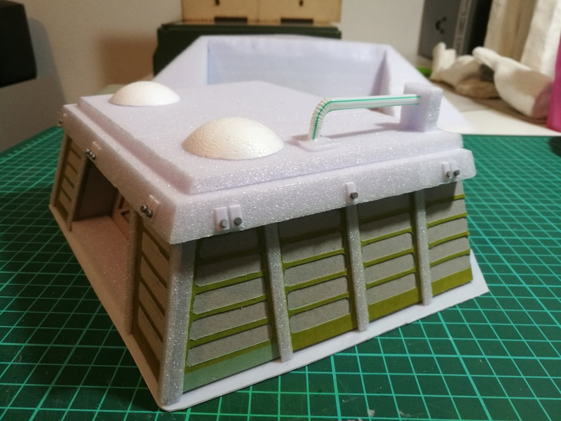 [Legion] Darh_Docs Gelände: Schildgenerator Bunker und Kiste Img_2018