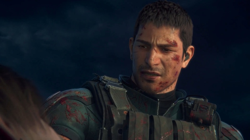Resident Evil Peliculas de Animacion BD-Rip 480p - 720p - 1080p Mpv-sh23