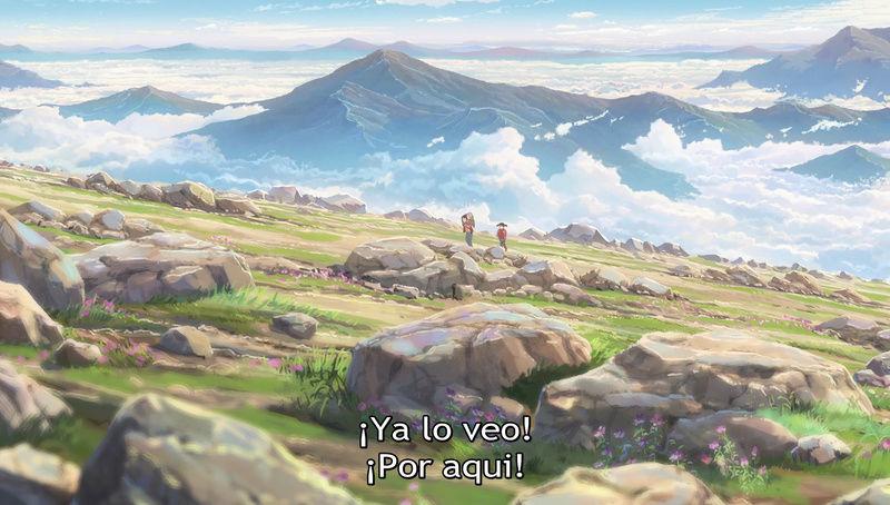 Kimi no Na wa audio Japones + sub Lat/Ing formato MKV 1080P Mega Vlcsna41