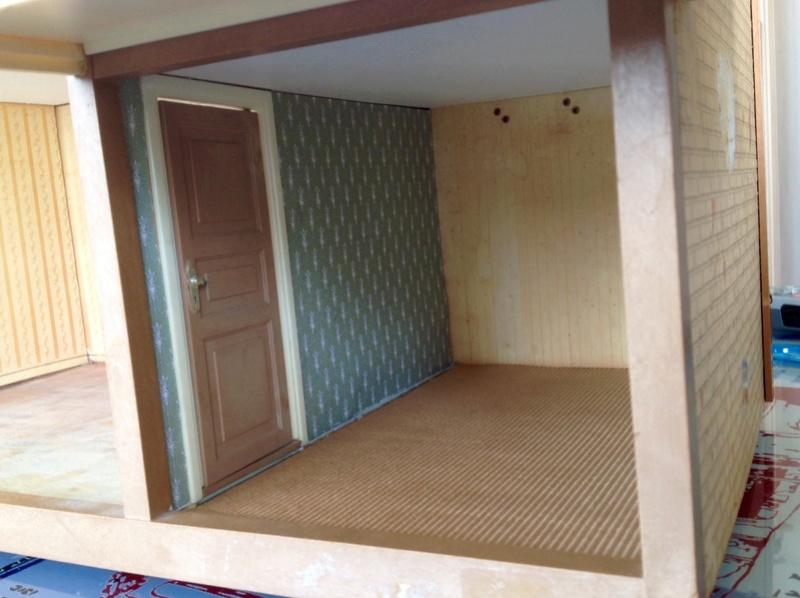 [PHOTOS] Remise à neuf de ma maison Lundby Image128