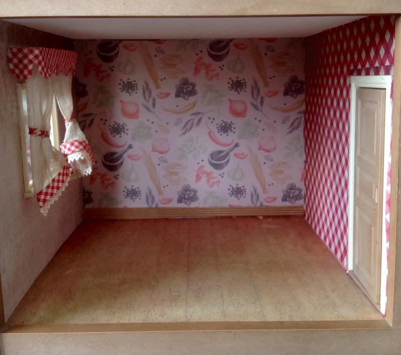 [PHOTOS] Remise à neuf de ma maison Lundby Image210