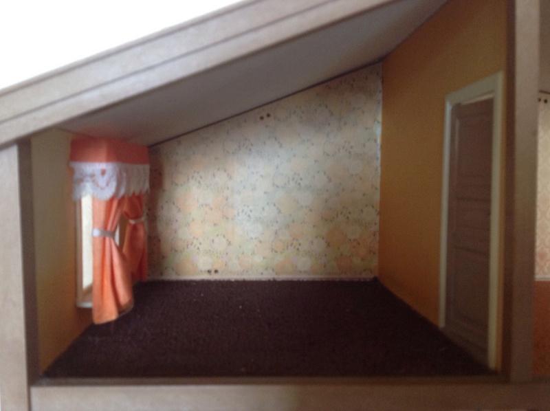 [PHOTOS] Remise à neuf de ma maison Lundby Image84